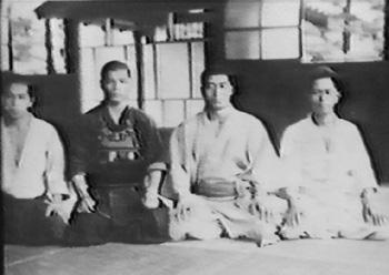 Rinjiro Shirata 1935