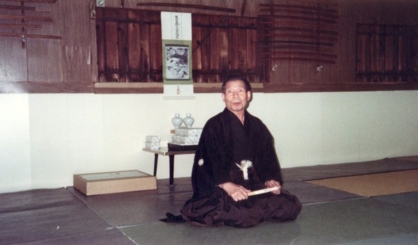 Sadato Takaoka
