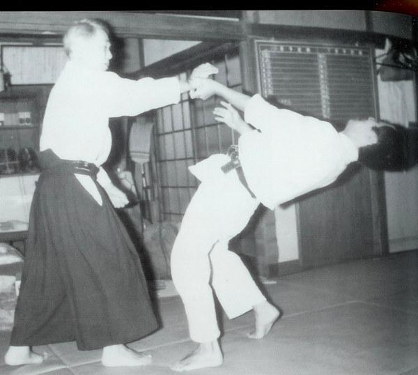 Yukiyoshi Sagawa and Yoshio Ohara