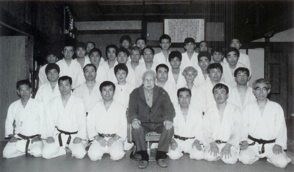 Sagawa Dojo