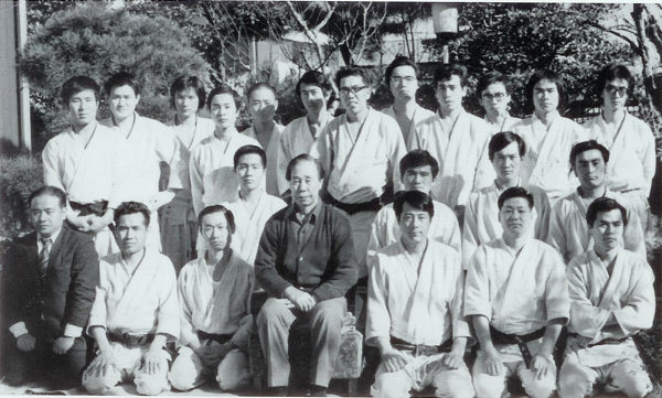 Sagawa Dojo Group