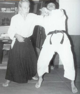 Sagawa Morote Dori