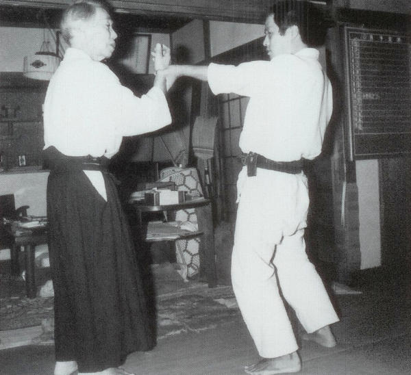 Sagawa and Ohara
