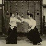 "Morihiro Saito - ""Traditional Aikido - volume 3"""