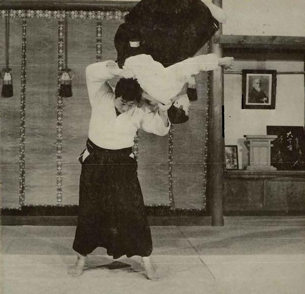 Morihiro Saito - Traditional Aikido Volume 4