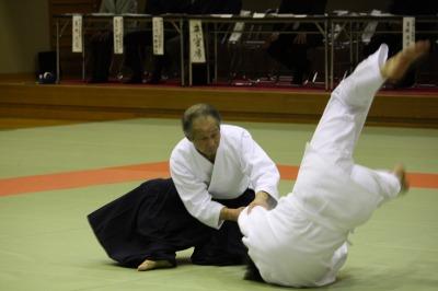 Satoshi Ikeda Shihan