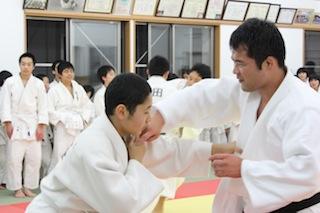 Shusaku Kiryu, University of Tsukuba