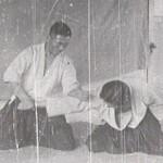 Daito-ryu Aiki Jujutsu Takumakai Soden