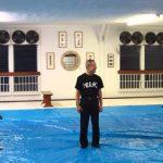 Interview with Aikido Shihan Morito Suganuma - Part 1