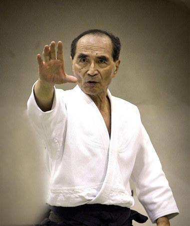 Hiroshi Tada Shihan