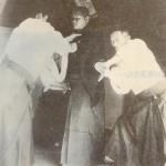 Takuma Hisa  - Three Man Attack