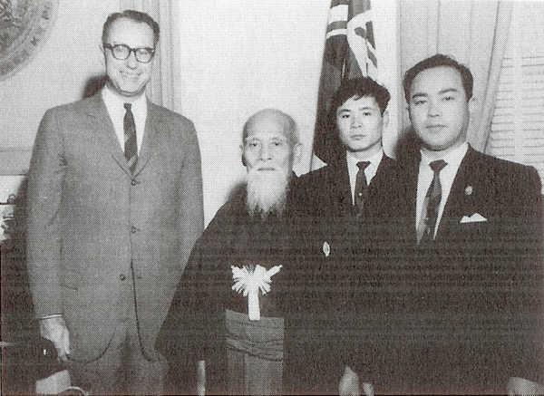 Profiles of the Founder: Nobuyoshi Tamura, Part 2