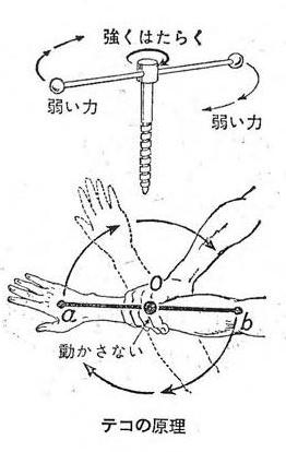 Teko no Genri - Kenji Tomiki, Introduction to Goshinjutsu
