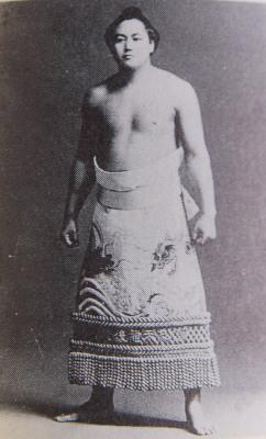 Tenryu Saburo