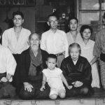 Budoka no Kotae - Talking to Morihiro Saito Sensei, Part 1
