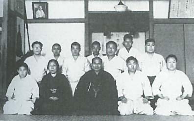 Rinjiro Shirata in 1931