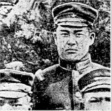Ueshiba Soldier