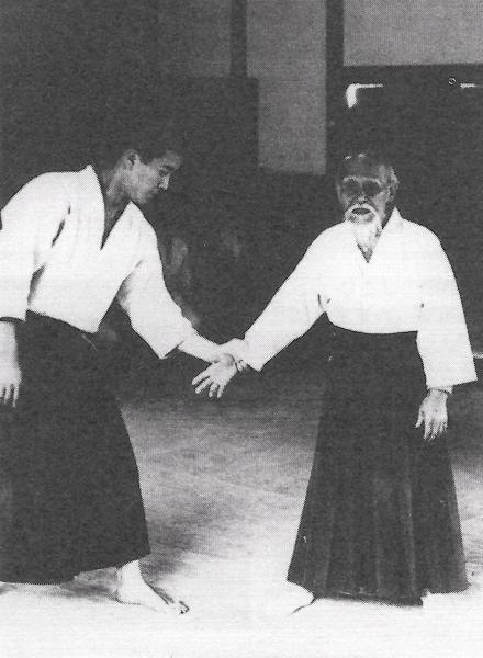 Kenji Shimizu - Katatedori
