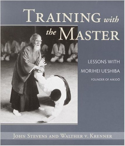 Training with the Master, by Walther Krenner and John Stevens