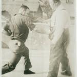William F. Smith and Wang Shujin
