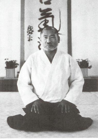 Nobuyuki Watanabe Sensei