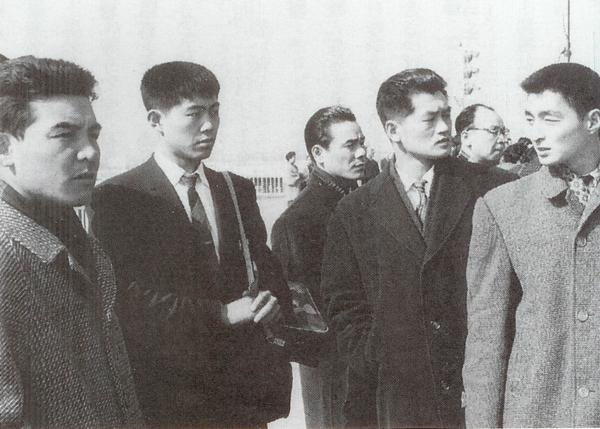 Yamada, Kuroiwa and Arai