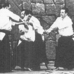 Yamada - New York Aikikai Demonstration