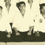 Interview with Aikido Shihan Yoshimitsu Yamada, Part 1