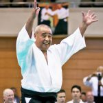 Interview with Aikido Shihan Yasuo Kobayashi - Part 1