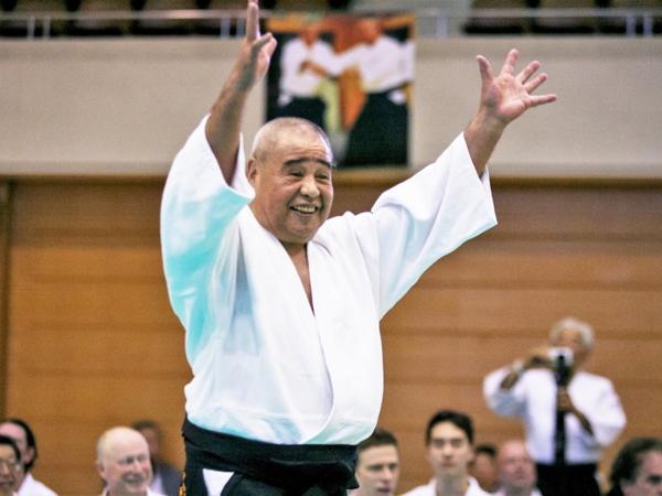 Yasuo Kobayashi