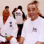 Interview with Aikido Shihan Yasuo Kobayashi - Part 2