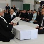 Aikido Shihan Hiroshi Tada: The Budo Body, Part 6