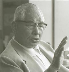 Yoji Tomosue