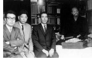 Kotaro Yoshida Sensei
