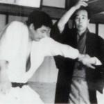 Yoshimaru Keisetsu and Yukiyoshi Sagawa