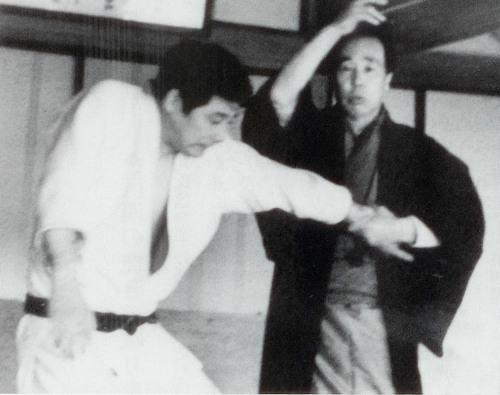 Yoshimaru and Sagawa