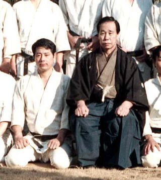 Aiki no Rentai: The Conditioned Body of Yukiyoshi Sagawa, Part 1
