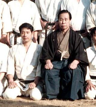 Aiki no Rentai: The Conditioned Body of Yukiyoshi Sagawa, Part 1
