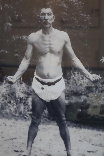 Nakamura Tempu