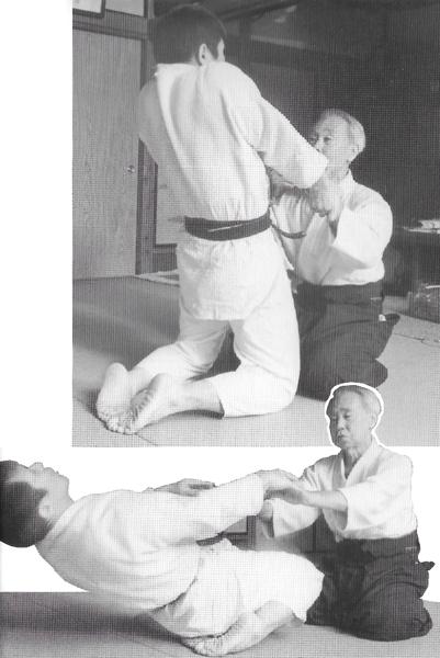 Yukiyoshi Sagawa - Aiki Age