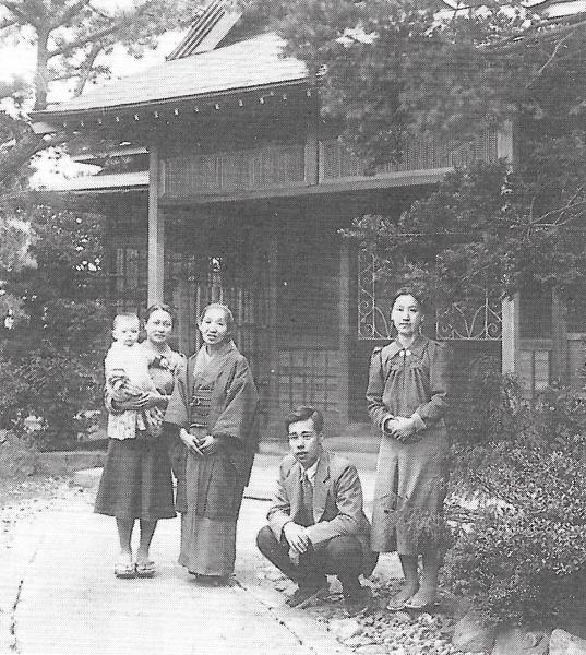 Yukiyoshi Sagawa in Yubetsu, Hokkaido