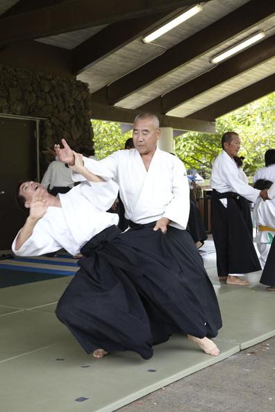 Takeshi Yamashima Sensei